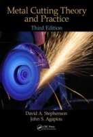Metal Cutting Theory and Practice, 3th rev ed.