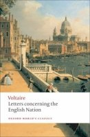 Letters Concerning the English Nation (Oxford World´s Classics New Edition) - VOLTAIRE