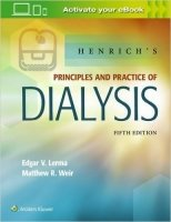 Henrich's Principles and Practice of Dialysis, 5th Ed.