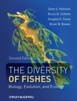 The Diversity of Fishes: Biology, Evolution, and Ecology, 2nd ed.