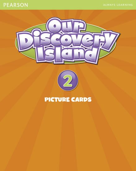 Our Discovery Island 2 Picture Cards