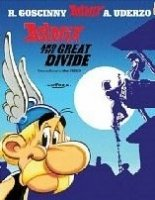 Asterix and Great Divide - GOSCINNY, R.;UNDERZO, A.