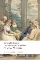 THE HISTORY OF RASSELAS, PRINCE OF ABISSINIA (Oxford World´s Classics New Edition)
