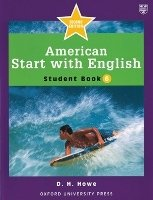 American Start with English 6 Student's Book - HOWE, D. H.