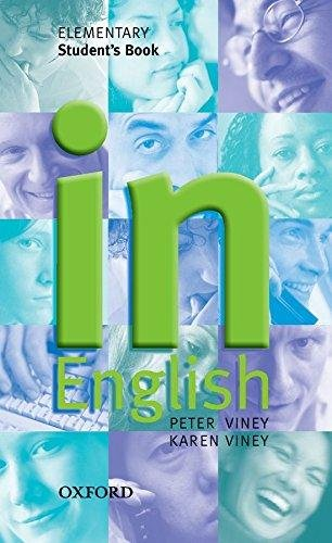 In English Elementary Student´s Book - VINEY, P. + K.