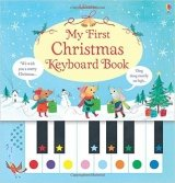 My First Christmas Keyboard Book - Talpin, S.
