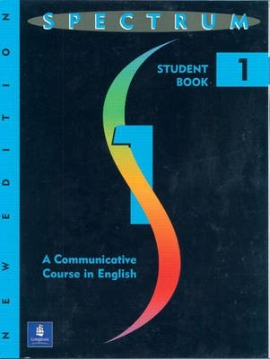 Spectrum - A Communicative Course in English