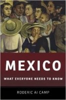 Mexico What Everyone Needs Know