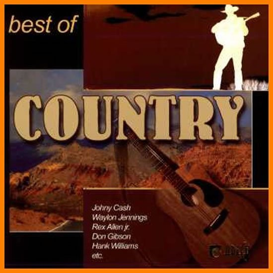 Best of Country - CD