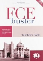 FCE BUSTER TEACHER´S BOOK
