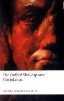 Coriolanus (Oxford World´s Classics New Edition) - SHAKESPEARE, W.