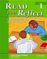 Read and Reflect 1 - ADELSON, J.;GOLDSTEIN
