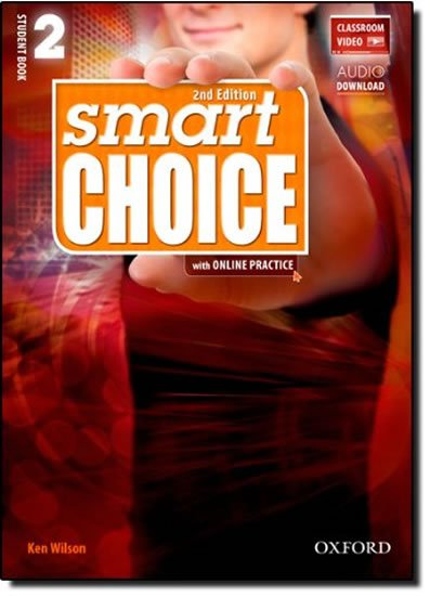 Smart Choice 2 Student´s Book + Digital Practice Pack (2nd)
