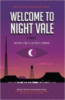 Welcome to Night Vale: A Novel - Fink, J.;Cranor, J.