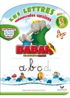 Babar - Les lettres minuscules