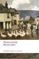 Wessex Tales (Oxford World´s Classics New Edition) - HARDY, T.