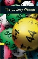 OXFORD BOOKWORMS LIBRARY New Edition 1 LOTTERY WINNER AUDIO CD PACK