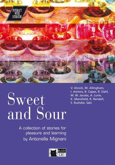 Sweet and Sour + CD - neuveden