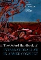 Oxford Handbook of International Law in Armed Conflict