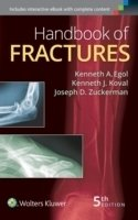 Handbook of Fractures 5th Ed.