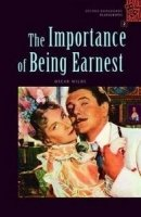 Oxford Bookworms Playscripts 2 the Importance of Being Earnest - WILDE, O.