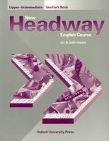 NEW HEADWAY UPPER INTERMEDIATE TEACHER´S BOOK