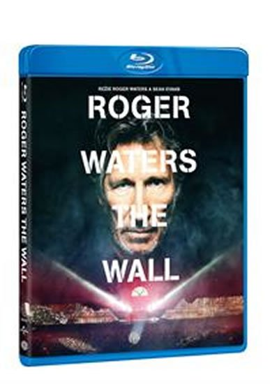 Roger Waters: The Wall Blu-ray - neuveden