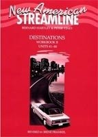 NEW AMERICAN STREAMLINE ADVANCED WORKBOOK B