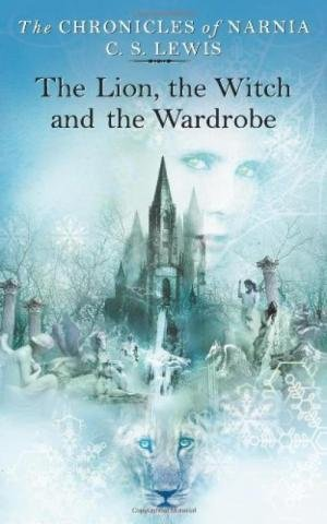 Chronicles of Narnia: the Lion, the Witch and the Wardrobe - LEWIS, C. S. + NIELSEN, C. (ed.)