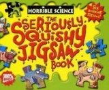 Horrible Science: the Seriously Squishy Jigsaw Book - ARNOLD, N.