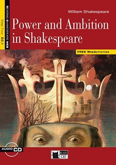 Power And Ambition in Shakespeare - neuveden