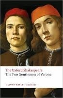 The Two Gentlemen of Verona (Oxford World´s Classics New Edition) - SHAKESPEARE, W.