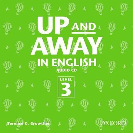 Up and Away in English 3 CD