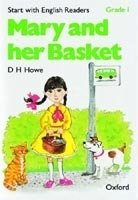 START WITH ENGLISH READERS 1 MARY AND HER BASKET