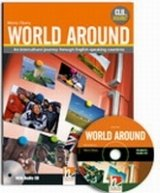 WORLD AROUND STUDENT´S BOOK + AUDIO CD PACK