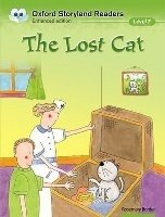 Oxford Storyland Readers 7 the Lost Cat - BORDER, R.