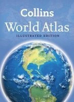 Collins World Atlas Illustrated Edition