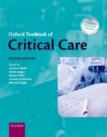 Oxford Textbook of Critical Care, 2nd rev ed.