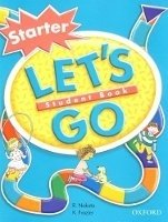 LET´S GO Second Edition STARTER STUDENT´S BOOK