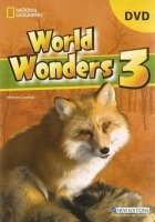 WORLD WONDERS 3 DVD