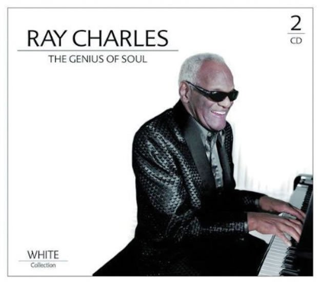 Ray Charles - The Genius Of Soul - 2CD - Ray Charles