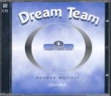 DREAM TEAM 3 CLASS AUDIO CDs /2/