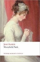 Mansfield Park (Oxford World´s Classics New Edition) - AUSTEN, J.