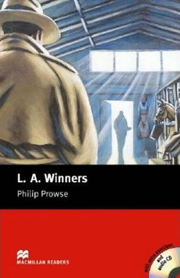 Macmillan Readers Elementary: L.A. Winners T. Pk with CD - Philip Prowsw