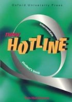 New Hotline Intermediate Student´s Book - HUTCHINSON, T.