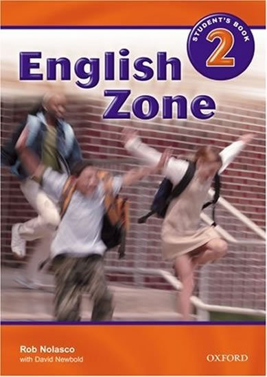 English Zone 2 Workbook Pack (International Edition)