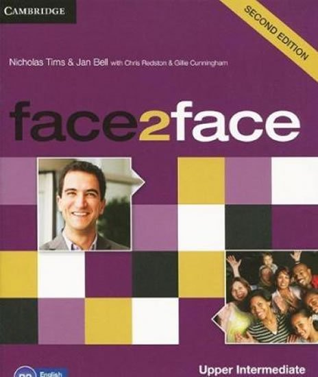 face2face Upper Intermediate Workbook with Key,2nd - Nicholas Tims