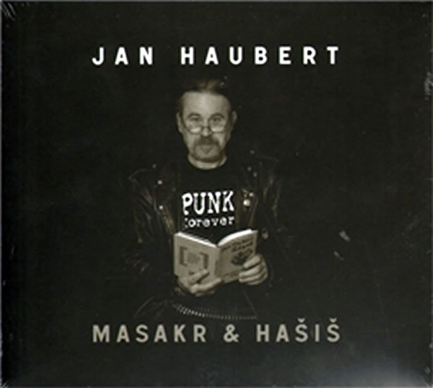 Masakr a Hašiš - CD - Jan Haubert