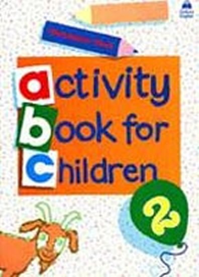 Oxford Activity Book for Children 2