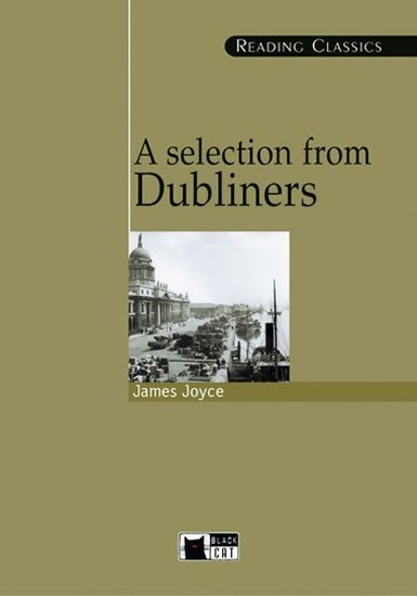 Selection From Dubliners + CD - neuveden